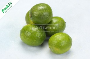 Lime (Limon) (Pestisit Analizli)